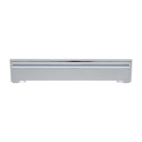 Polished Chrome 160 mm c/c Marquee Cup Pull