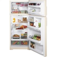 Hotpoint® ENERGY STAR® 18.1 Cu. Ft. Top-Freezer Refrigerator