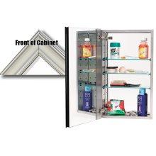 Mirror Cabinet MC30244