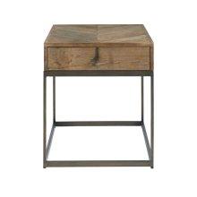 Langston End Table
