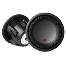"R-Series 12"" Subwoofer (2Ohm+2Ohm)"