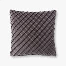 P0125 Charcoal Pillow Product Image