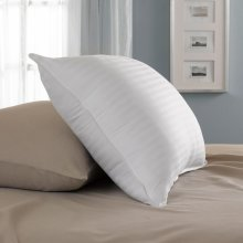 King Supima Cotton Luxury Down Pillow King