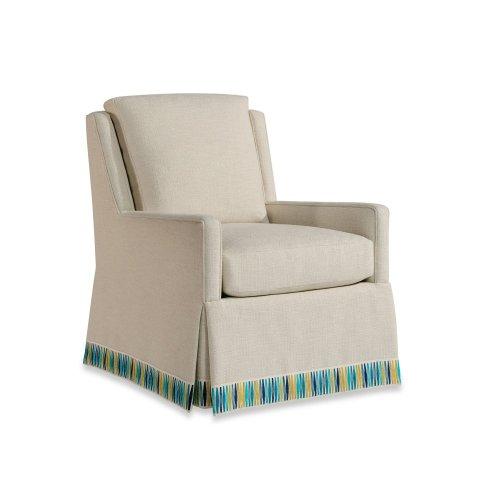 Neel Swivel Chair