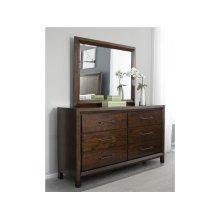 Bedroom Mirror 777-660 MIRR