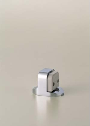 UT-18-CRP Door Handle Product Image