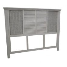 Bay Breeze Twin Headboard