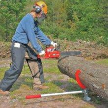 Woodchuck Log Jack