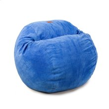 Full Chair - Corduroy - Royal Blue