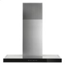 "Lustre Stainless 36"" Recirculating Wall-Mount Canopy Hood Product Image"