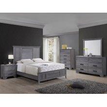 Crown Mark B4760 Sarter Queen Bedroom