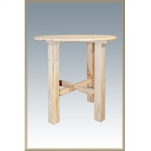 Homestead Bistro Table