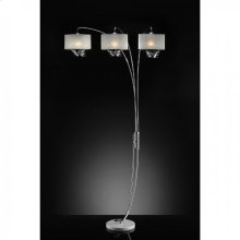 Lauryn Arch Lamp