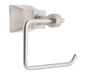 Single Post Toilet Paper / Hand Towel Holder Product Image
