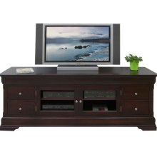 "Phillipe 84"" HDTV Cabinet"