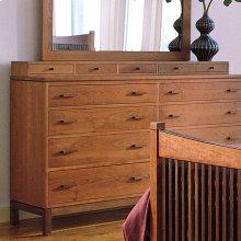 Dresser Deck