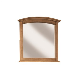 Lockeland Mirror