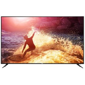 "75"" 4K Ultra HD Slim TV"
