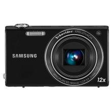 WB210 10MB 14 Megapixel Slim Digital Camera (Black)