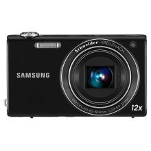 WB210 10MB 14 Megapixel Slim Digital Camera (Black)