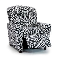 Tween Furniture 2300-TBW Reclined