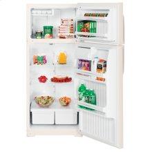 GE® 17.2 Cu. Ft. Top-Freezer Refrigerator
