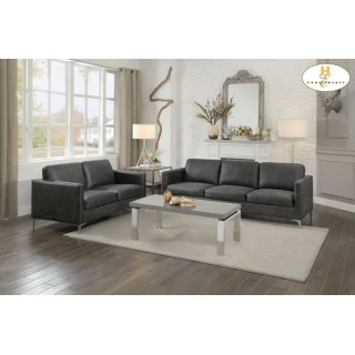 Breaux Sofa Gray