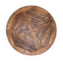 "60"" Round Table W/Ped Base"