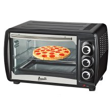 0.8 Cu. Ft. Countertop Oven/Broiler