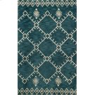 Casablanca Safi Denim Blue Rugs Product Image