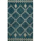 Casablanca Safi Denim Blue Rugs Product Image