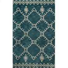 Casablanca Safi Denim Blue Rugs