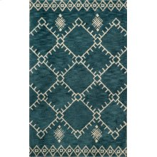 Casablanca Safi Denim Blue Rugs