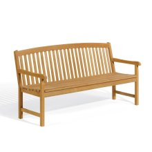 Chadwick 6' Bench (MTO) - Shorea