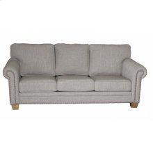 Linen 3-Seat Sofa