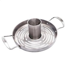 Stainless Steel Poultry Roaster