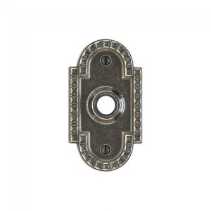 Corbel Arched Escutcheon - E30603 Silicon Bronze Brushed Product Image