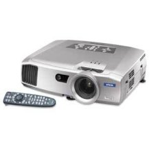 PowerLite 7800p Multimedia Projector