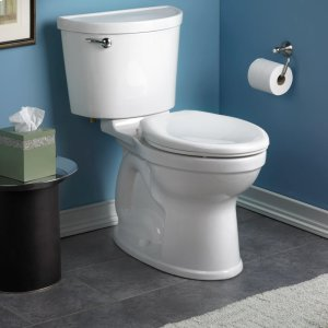 Champion PRO Right Height Elongated 1.28 gpf Toilet Product Image