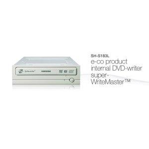 SATA super-WriteMaster™ DVD writer LightScribe