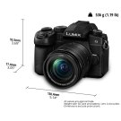 DC-G95M Micro Four Thirds Product Image