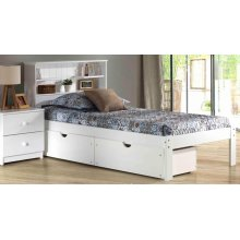 Del Rey as Complete Bed With Ubc