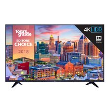 """TCL 55"""" Class 5-Series 4K UHD Dolby Vision HDR Roku Smart TV - 55S517"""