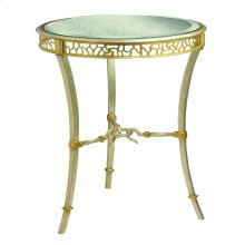 Bolero Chairside Table