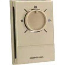 Thermostat - Single Pole
