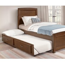 Trundle Bed