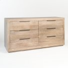Holden Six Drawer Dresser Product Image