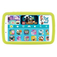 Samsung Galaxy Tab A Kids Edition (2019), 32GB, Silver (WiFi)