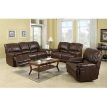 U-AV444RE Andover Recliner