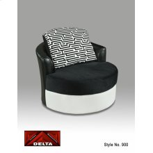 900-03C Swivel Chair